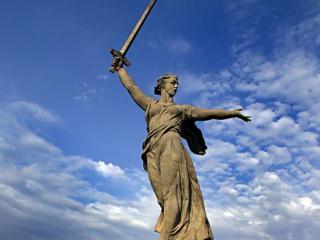 обои 70 лет Сталинградской битвы фото