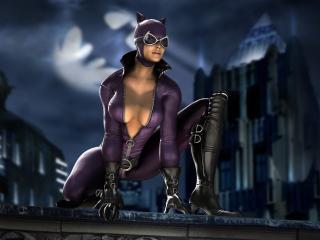 обои Бэтмен возвращается фото