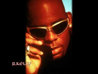 обои R. Kelly фото