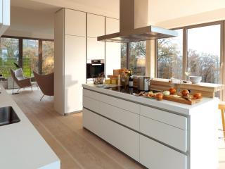 обои Стильный интерьер,   кухня фото