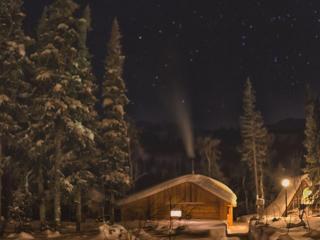 обои Морозная ночь фото