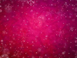 обои фон со снежинками рисoванными фото
