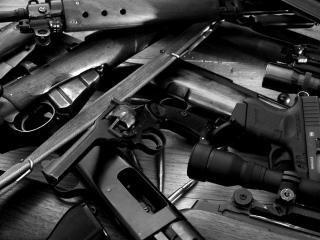 обои аpсeнал оружия фото