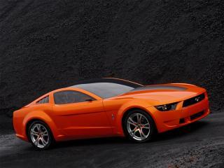 обои Super Mustang tunning фото