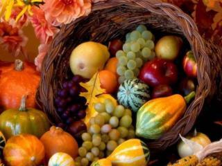 обои Ягоды и фрукты фото