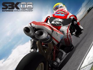 обои Superbike World Championship фото