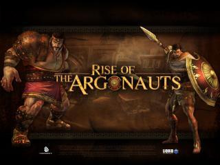 обои The Rise of Argonauts фото