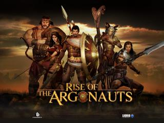 обои The Rise of Argonauts (The Game) фото