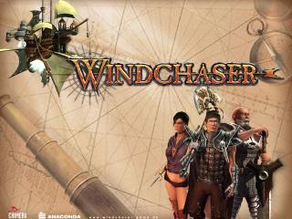 обои Windchaser (The Game) фото