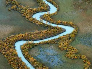 обои Река Тахо,   Невада,   США фото