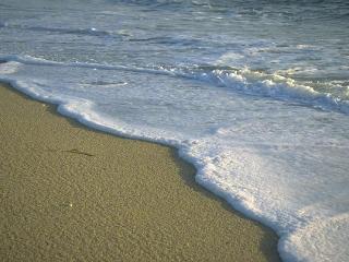 обои Набегающие волны фото