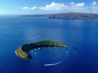 обои Вулкан Килауэа. Гавайи фото