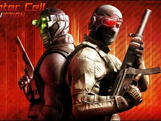 обои Splinter Cell фото