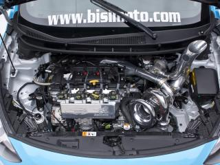 обои Bisimoto Engineering Elantra GT Concept (GD) 2012 мотор фото
