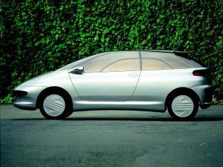 обои Seat Proto C Concept 1990 бок фото