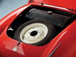 обои PTV 250 Roadster 1956 колесо фото