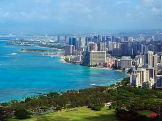 обои Солнечные Гавайи фото