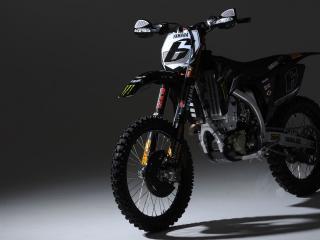 обои Мотоцикл спортивный ямaха фото