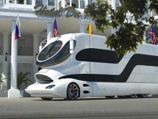 обои Marchi mobile elemment palazzo сбоку фото