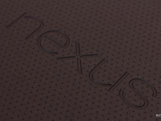 обои ASUS Nexus 7 надпись фото