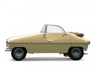 обои Daus Prototype 1954 бок фото