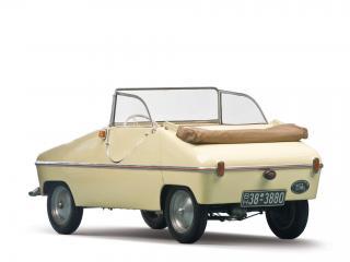 обои Daus Prototype 1954 зад фото