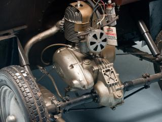 обои Daus Prototype 1954 мотор фото