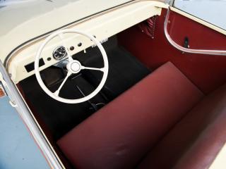 обои Daus Prototype 1954 руль фото