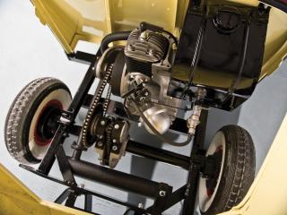 обои I.H.L.E. Schottenring 1954 мотор фото