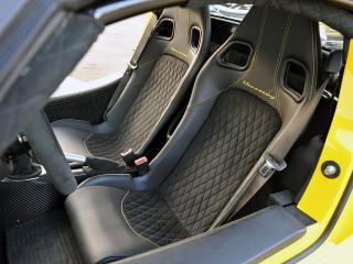 обои Hennessey Venom GT 2010 сиденье фото