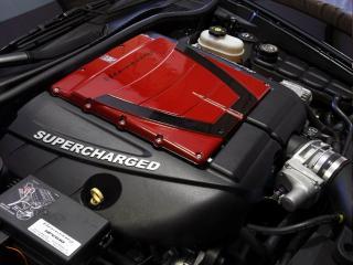 обои Hennessey Corvette Grand Sport (C6) 2011 мотор фото