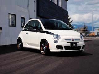 обои SR Auto Fiat 500 Prima Edizione Project Denso 2012 перед фото
