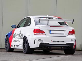 обои Tuningwerk BMW 1 Series M Coupe (E82) 2012 зад фото