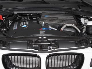 обои Tuningwerk BMW 1 Series M Coupe (E82) 2012 мотор фото