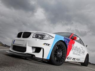 обои Tuningwerk BMW 1 Series M Coupe (E82) 2012 низ фото