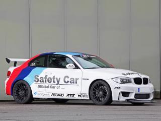 обои Tuningwerk BMW 1 Series M Coupe (E82) 2012 сбоку фото