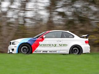 обои Tuningwerk BMW 1 Series M Coupe (E82) 2012 скорость фото