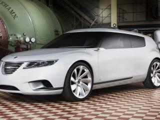 обои Saab фото