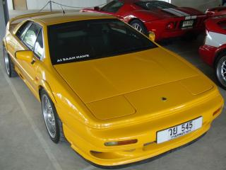 обои Машина жёлтая фото