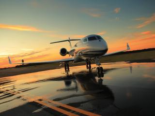обои Gulfstream фото
