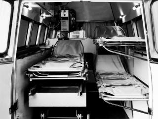 обои Fiat 238 Ambulance 1968 внутри фото