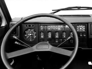 обои Fiat 170 4x2 1977 руль фото