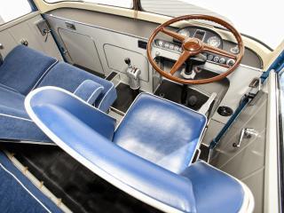 обои Fiat 306-2 Bartoletti Grand Prix Transporter 1956 сиденья фото