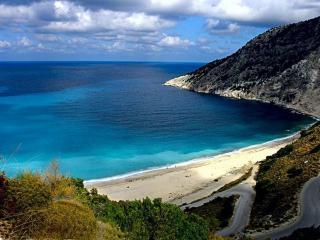 обои Остров Миртос фото