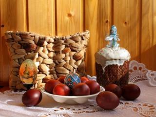 обои Пасха - Православный праздник фото