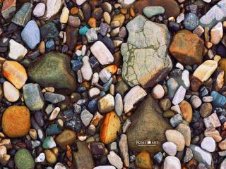 обои Время собирать камни фото