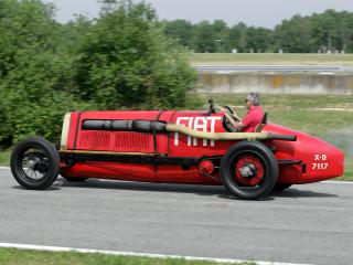 обои Fiat SB4 Eldridge Mefistofele 1924  бок фото