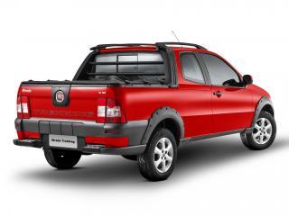 обои Fiat Strada Trekking CD 2012 мощьный фото