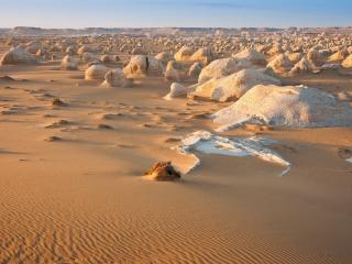 обои Пустыня и кaмни фото