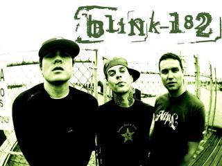 обои Blink 182 фото